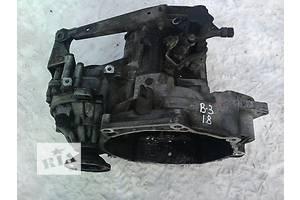 б/у КПП Volkswagen B3