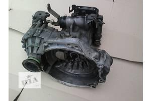 б/у КПП Volkswagen Vento