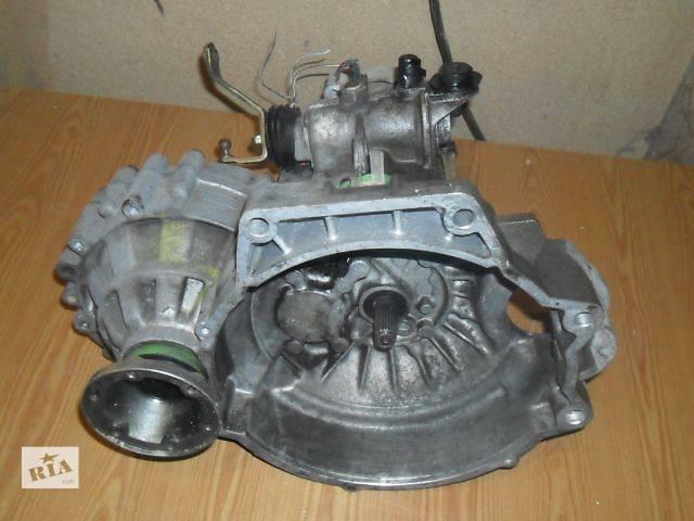 купить бу Б/в КПП тип 020, № 4 Т, Golf II дизель 1.6, 5 передач, в хорошем рабочем состоянии, снят с двигателя 1.6 дизель в Тернополе