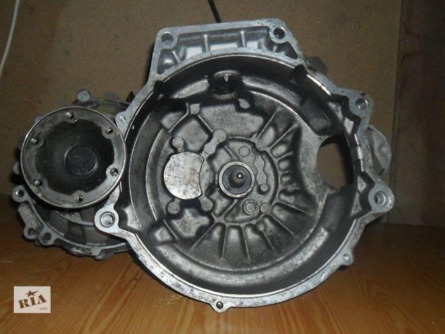 Б/в КПП тип 020, № 4 Т, Golf II дизель 1.6, 5 передач, в хорошем рабочем состоянии, снят с двигателя 1.6 дизель- объявление о продаже  в Тернополе