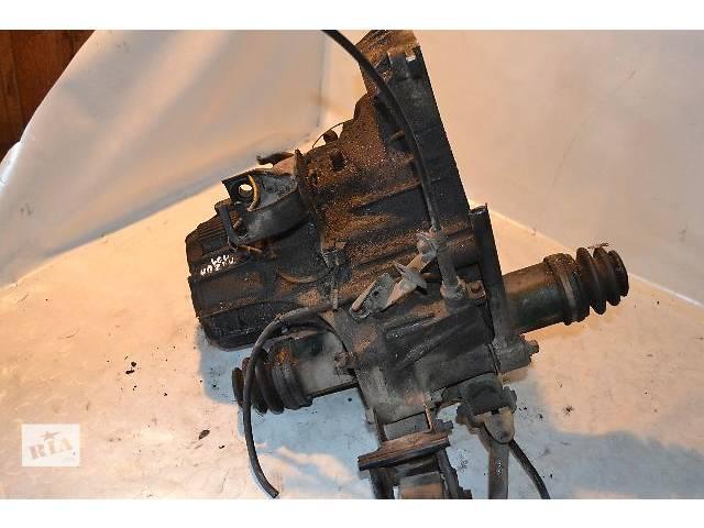 продам Б/у  КПП  Mazda 121 1.3B бу в Ковеле