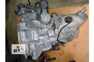 б/у КПП Chevrolet Spark