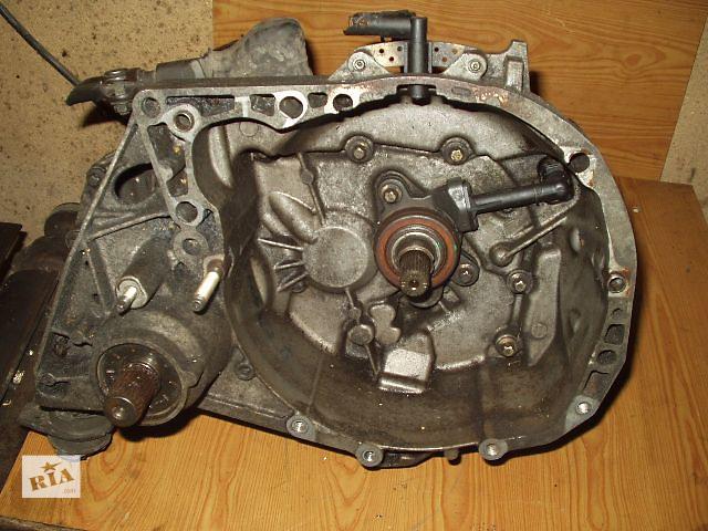 бу Б/у КПП Renault Kangoo 1.4, 1.6 , хорошее состояние, гарантия , доставка по всей Украине , оплата после получения . в Тернополе