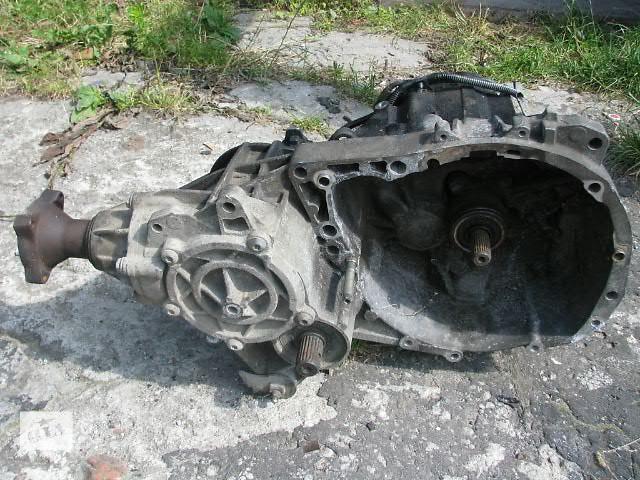 продам Б/у кпп  Renault Scenic RX4 бу в Хмельницком