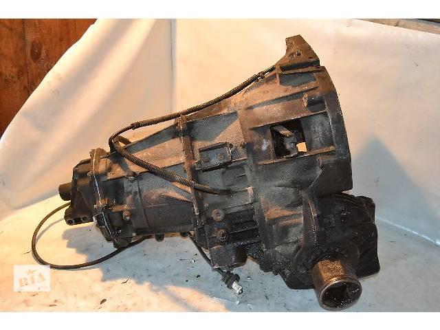 продам Б/у  КПП  Renault Trafic 2.1D до 2002 года бу в Ковеле