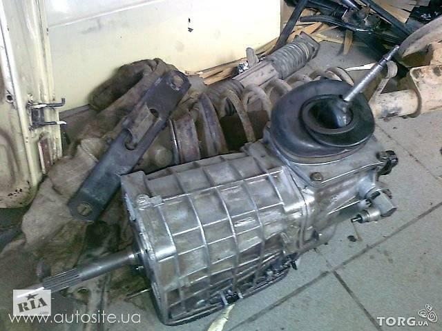 купить бу Б/у кпп  ВАЗ 2102 в Одессе