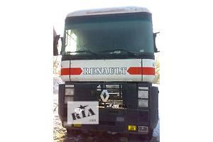 б/у Кронштейн бампера Renault Magnum