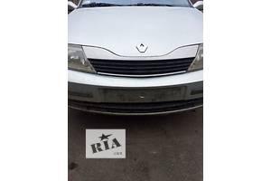 б/у Кронштейн усилителя бампера Renault Laguna