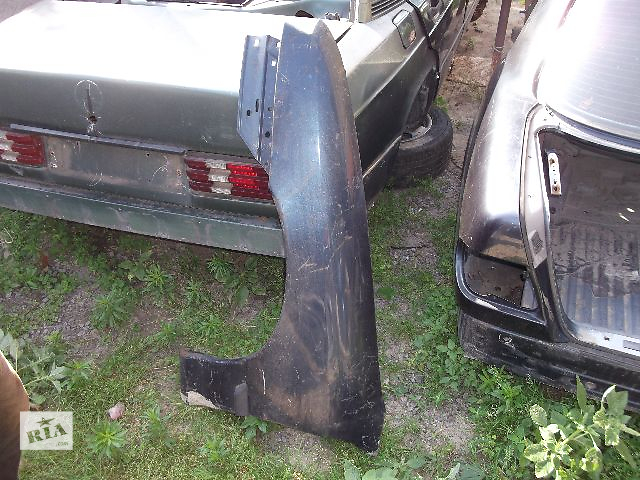 купить бу Б/у крыло переднее для купе Opel Calibra 1995 в Днепре (Днепропетровск)
