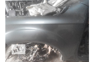 б/у Крыло переднее Audi Q7