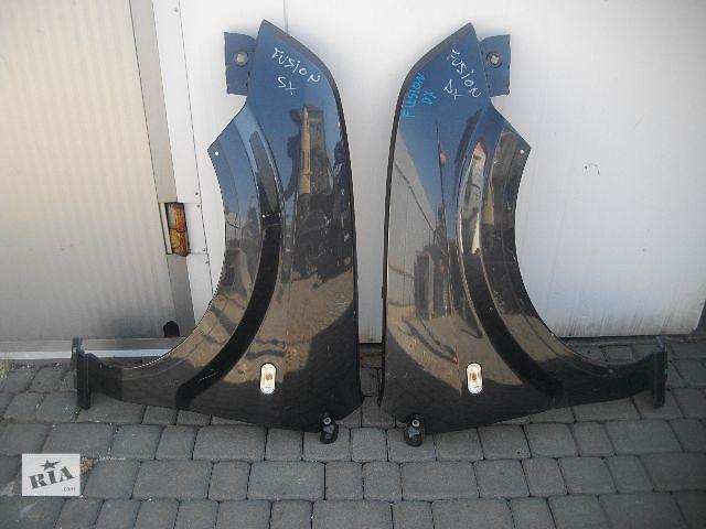 Б/у крыло переднее для легкового авто Ford Fusion 2008- объявление о продаже  в Львове