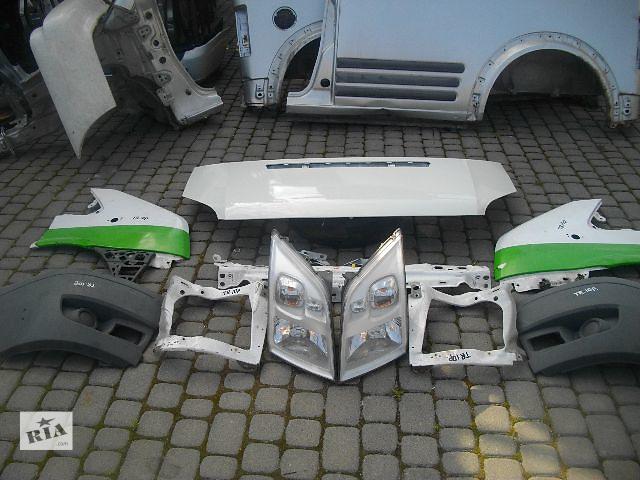 продам Б/у крыло переднее для легкового авто Ford Transit 2010 бу в Львове