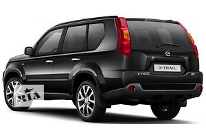 б/у Крыло переднее Nissan X-Trail