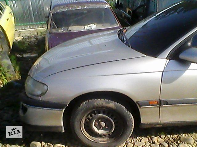 продам Б/у крыло переднее для легкового авто Opel Omega B 1996 бу в Ивано-Франковске