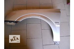 б/у Крыло переднее Opel Vectra C