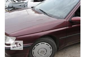 б/у Крылья передние Peugeot 605