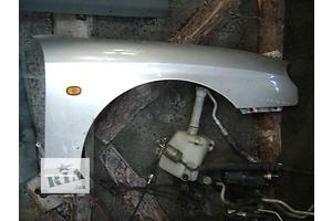 б/у Крыло переднее Hyundai Sonata