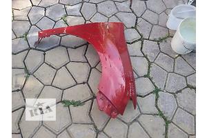 б/у Крылья передние Dacia Sandero