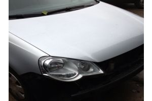 б/у Крылья передние Volkswagen Polo