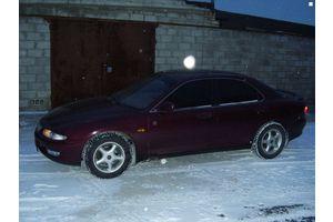 б/у Крыло переднее Mazda Xedos 6