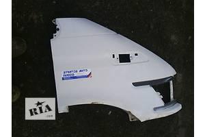 б/у Крылья передние Iveco 35s11