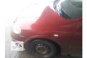 б/у Крыло переднее Opel Astra G