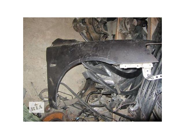 Б/у крыло переднее правое на Mitsubishi Lancer X- объявление о продаже  в Киеве