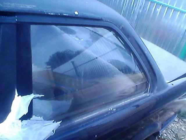 продам Б/у крыло заднее для легкового авто BMW 318 1987 бу в Ивано-Франковске
