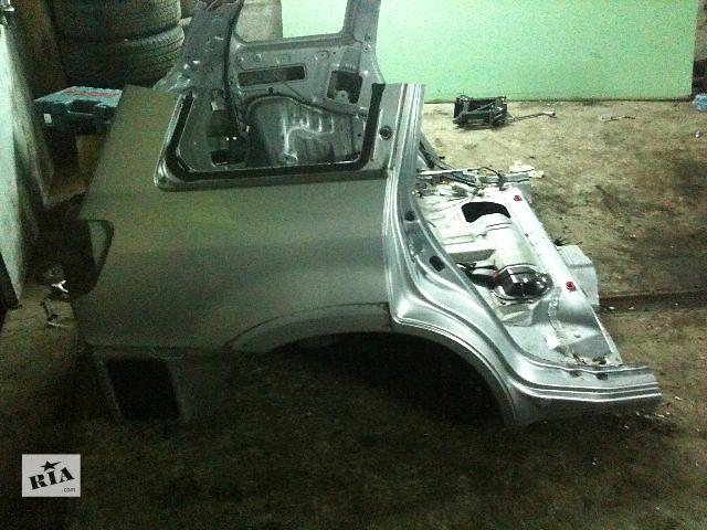 бу Б/у крыло заднее для легкового авто Mitsubishi Outlander в Ровно