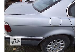 б/у Крылья задние BMW 740