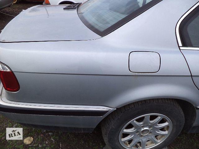 бу Б/у крыло заднее для седана BMW 740 1995 в Киеве