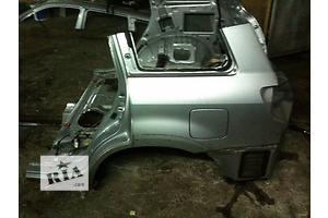 б/у Крылья задние Mitsubishi Outlander