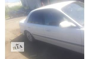 б/у Крыло заднее Hyundai Sonata