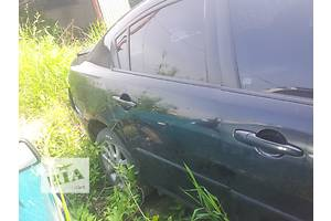 б/у Крыло заднее Mazda 3