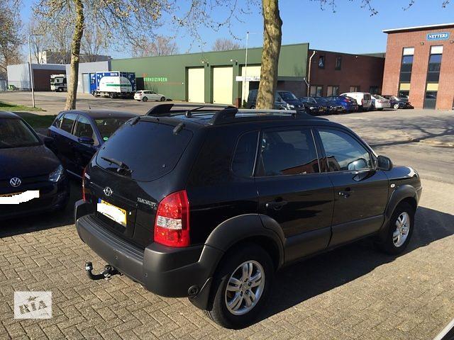продам Б/у крыша для легкового авто Hyundai Tucson 2007 бу в Ровно