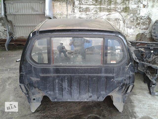 Б/у крыша для легкового авто Mitsubishi L 200 2008- объявление о продаже  в Киеве