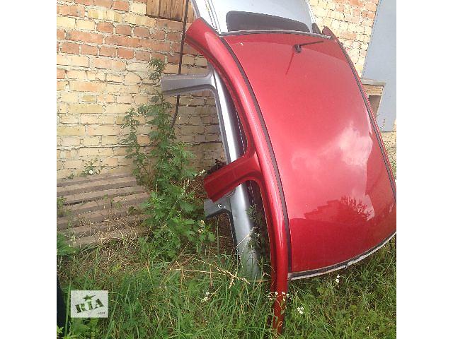 купить бу Б/у крыша для легкового авто Mitsubishi Lancer X 2008 в Клевани