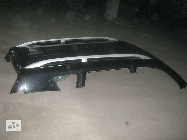 бу Б/у крыша для легкового авто SsangYong Rexton в Луцке