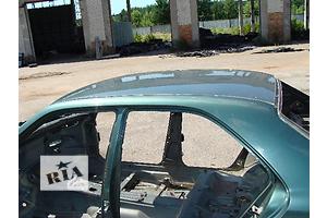 б/у Крыши Mercedes C-Class