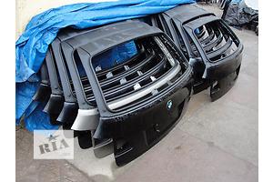 б/у Крышка багажника BMW 5 Series (все)