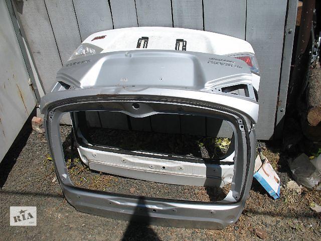 купить бу Б/у крышка багажника для легкового авто Subaru Impreza Hatchback 2009 в Луцке