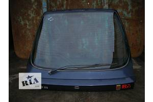 б/у Крышки багажника Renault 25