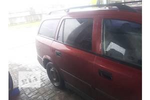 б/у Крышка бензобака Opel Astra G