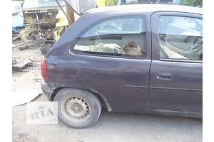 б/у Крышка бензобака Opel Combo груз.