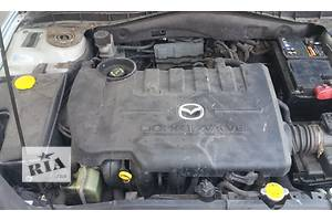 б/у Крышка клапанная Mazda 6