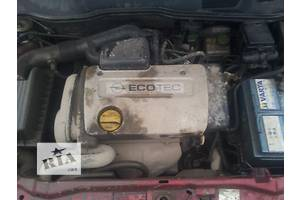 б/у Крышки мотора Opel Astra G