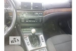 б/у Кулисы переключения АКПП/КПП BMW 3 Series (все)