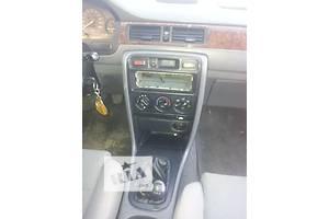 б/у Кулисы переключения АКПП/КПП Honda Civic