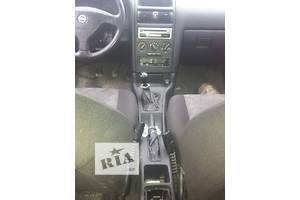 б/у Кулиса переключения АКПП/КПП Opel Astra G