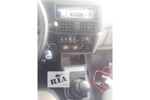 б/у Кулисы переключения АКПП/КПП Renault 19